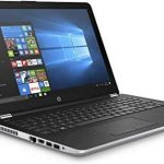 "HP 15-bw039nf PC Portable 15"" Gris/Argent (AMD A9, 8 Go de RAM, 1 to + SSD 128 Go, AMD R5, Windows 10) de la marque HP image 2 produit"