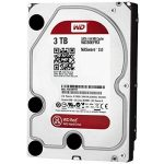 WD Red Desktop WD30EFRX Disque dur interne 3.5'' SATA III IntelliPower Mémoire cache 64Mo 3 To 5400 tours par minute de la marque Western-Digital image 2 produit